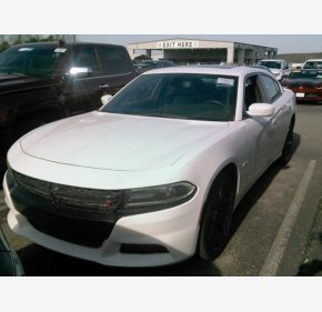 2017 Dodge Charger R/T for sale 101249265