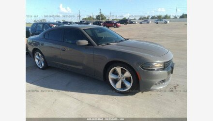 2017 Dodge Charger R/T for sale 101251279