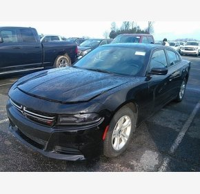 2017 Dodge Charger for sale 101251652