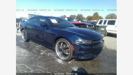 2017 Dodge Charger for sale 101252112