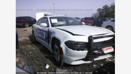 2017 Dodge Charger for sale 101252117