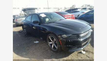 2017 Dodge Charger for sale 101253860