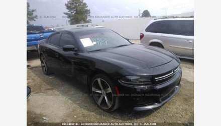 2017 Dodge Charger for sale 101253889