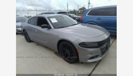 2017 Dodge Charger for sale 101253958