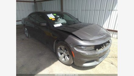 2017 Dodge Charger for sale 101261090