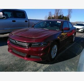 2017 Dodge Charger for sale 101261708