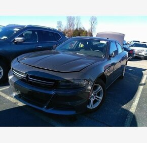 2017 Dodge Charger for sale 101261716