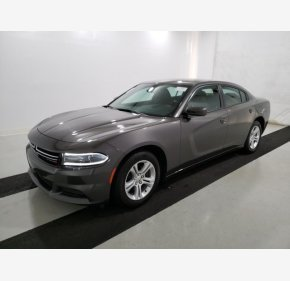 2017 Dodge Charger for sale 101261722