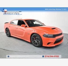 2017 Dodge Charger for sale 101262186