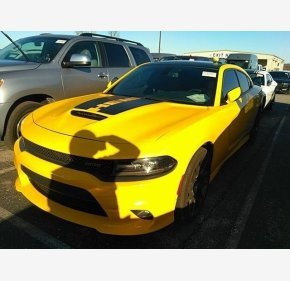 2017 Dodge Charger R/T for sale 101264268