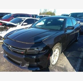 2017 Dodge Charger for sale 101264274