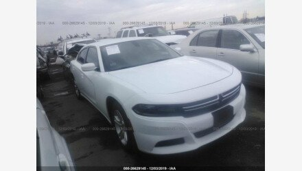2017 Dodge Charger for sale 101266628