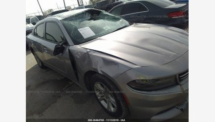 2017 Dodge Charger for sale 101266675