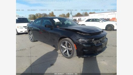 2017 Dodge Charger for sale 101267417