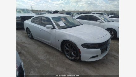 2017 Dodge Charger R/T for sale 101267422