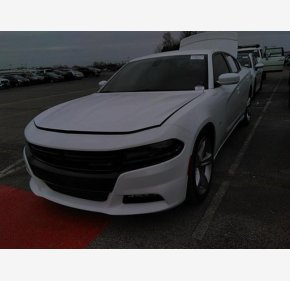 2017 Dodge Charger R/T for sale 101267993