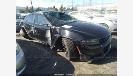 2017 Dodge Charger for sale 101268302