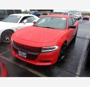 2017 Dodge Charger R/T for sale 101269152