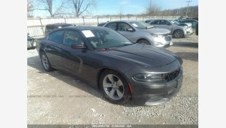 2017 Dodge Charger for sale 101269425