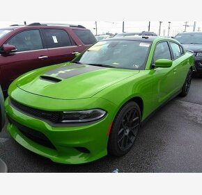 2017 Dodge Charger R/T for sale 101273548