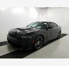 2017 Dodge Charger for sale 101278938