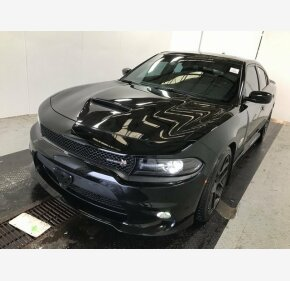 2017 Dodge Charger for sale 101286344