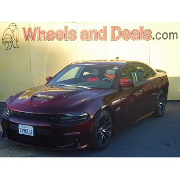 2017 Dodge Charger for sale 101287647