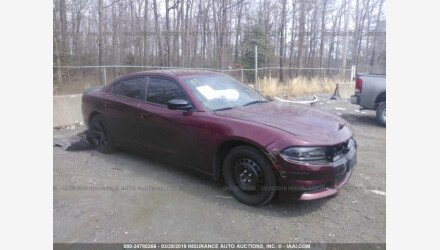 2017 Dodge Charger for sale 101293280