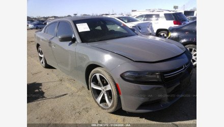 2017 Dodge Charger for sale 101296149
