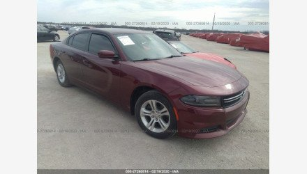 2017 Dodge Charger for sale 101296716