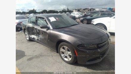 2017 Dodge Charger for sale 101297433