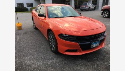 2017 Dodge Charger SXT AWD for sale 101305864