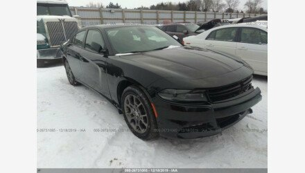 2017 Dodge Charger SXT AWD for sale 101308567