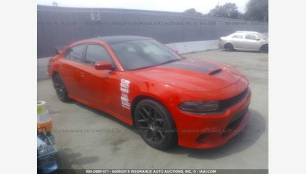2017 Dodge Charger R/T for sale 101308578