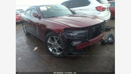 2017 Dodge Charger SXT AWD for sale 101323334