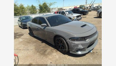 2017 Dodge Charger R/T for sale 101325982