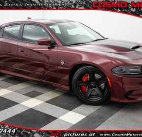 2017 Dodge Charger SRT Hellcat for sale 101328992