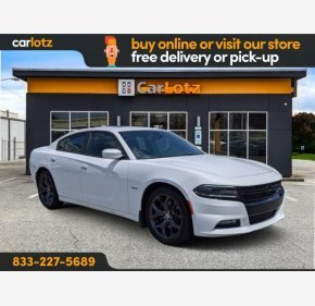 2017 Dodge Charger R/T for sale 101330114