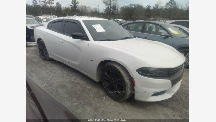 2017 Dodge Charger R/T for sale 101333050