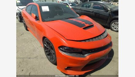 2017 Dodge Charger R/T for sale 101333100