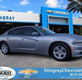2017 Dodge Charger SE for sale 101336820