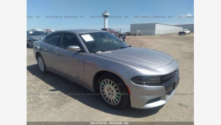 2017 Dodge Charger for sale 101347071