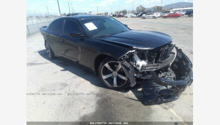 2017 Dodge Charger for sale 101351208