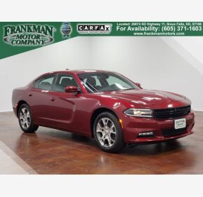 2017 Dodge Charger SXT for sale 101357405