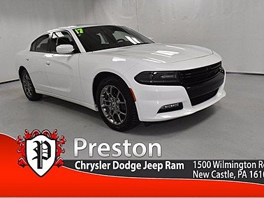 2017 Dodge Charger SXT for sale 101359387