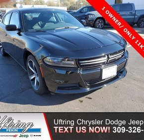 2017 Dodge Charger SE for sale 101391670