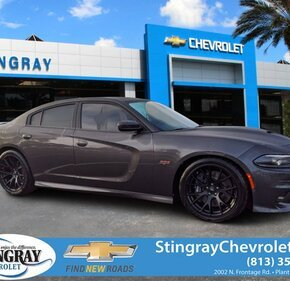 2017 Dodge Charger for sale 101406003