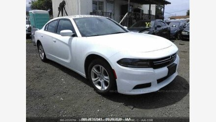 2017 Dodge Charger for sale 101408616