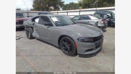 2017 Dodge Charger for sale 101409366