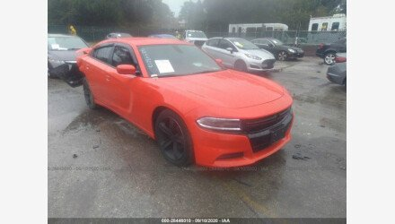 2017 Dodge Charger for sale 101411326